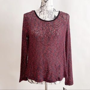 #2  By & By Top Size XL